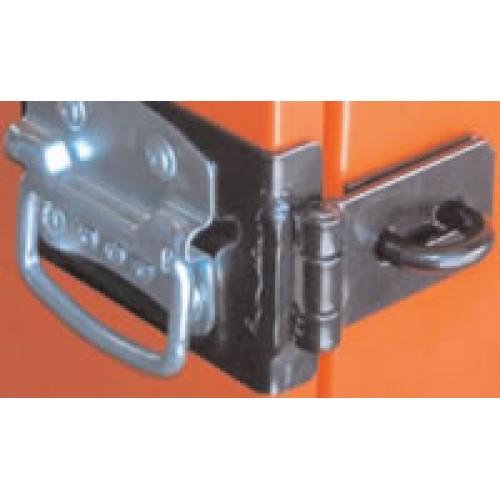 Dual Locking